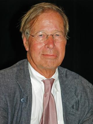 Ronald Dworkin by David Shankbone by Flickr user david_shankbone