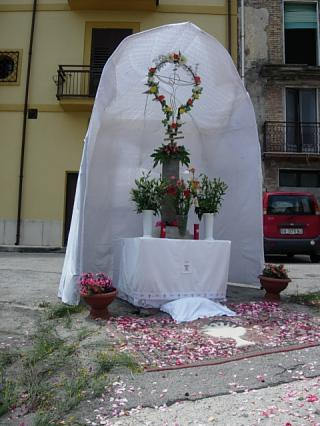 Corpus Christi by Flickr user Chiara Marra