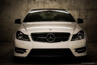 Class. Luxury. Mercedes-Benz. by Flickr user -Kevong-