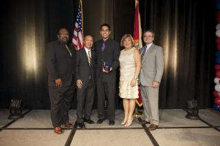Army civilian engineer takes honors at national conference by Flickr user RDECOM