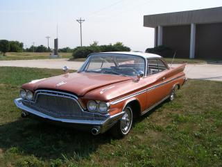 225-65 1960 DeSoto Adventurer 2Door Hard Top by Flickr user bsabarnowl