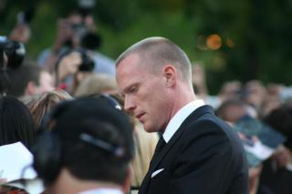 Paul Bettany by Flickr user djp3000