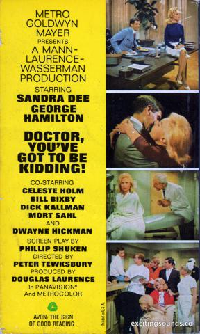 pulp-doctor-youve-got-to-be-kidding-back by Flickr user excitingsounds