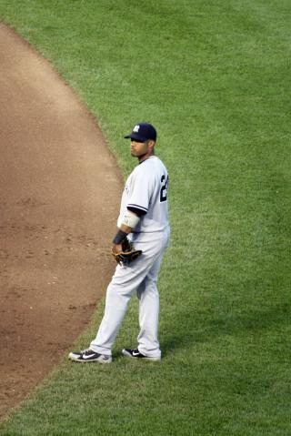 Robinson Cano by Flickr user jcantroot