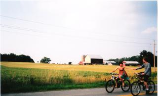 Bicycles! (Film) by Flickr user ClickFlashPhotos / Nicki Varkevisser