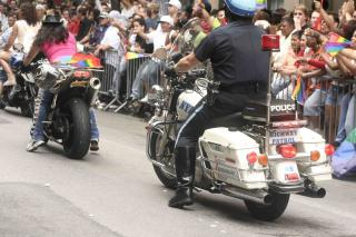 52.Pride.Parade.NYC.25jun06 by Flickr user Elvert Barnes